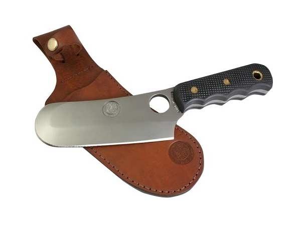 The Knives of Alaska Brown Bear
