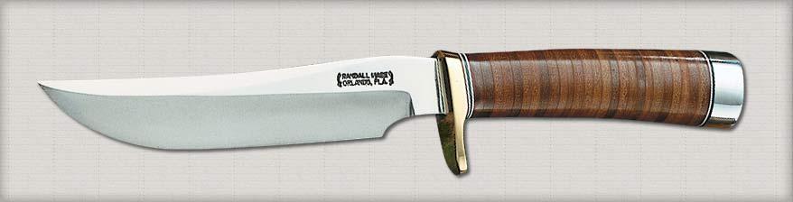 Randall Model 3 Hunter