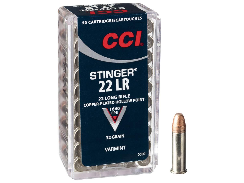 CCI Stingers