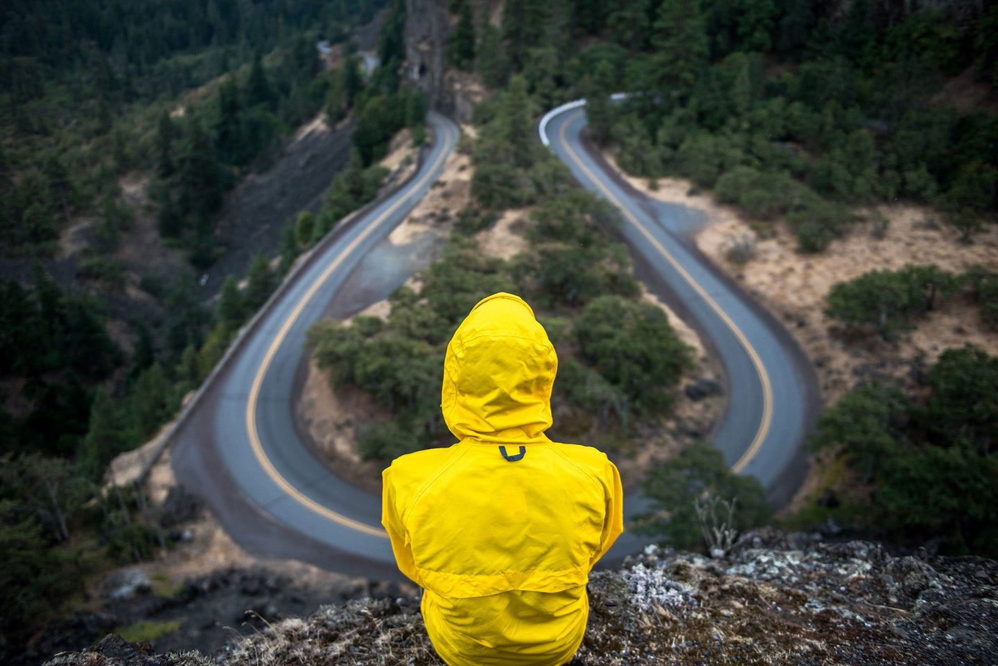 Three Questions To Ask When Buying A Windproof Jacket