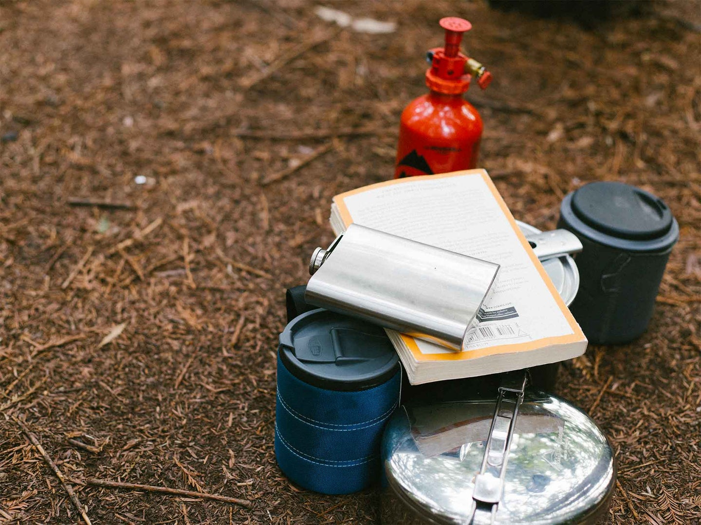 Three Things to Consider When Buying a Flask