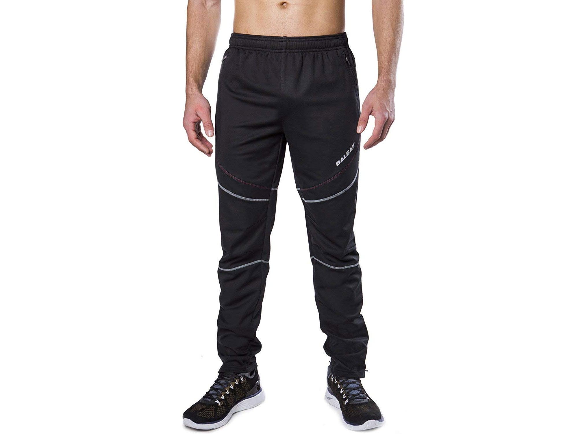 Baleaf cycling pants