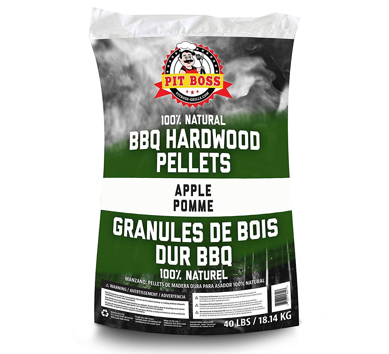 Pit Boss BBQ Wood Pellets