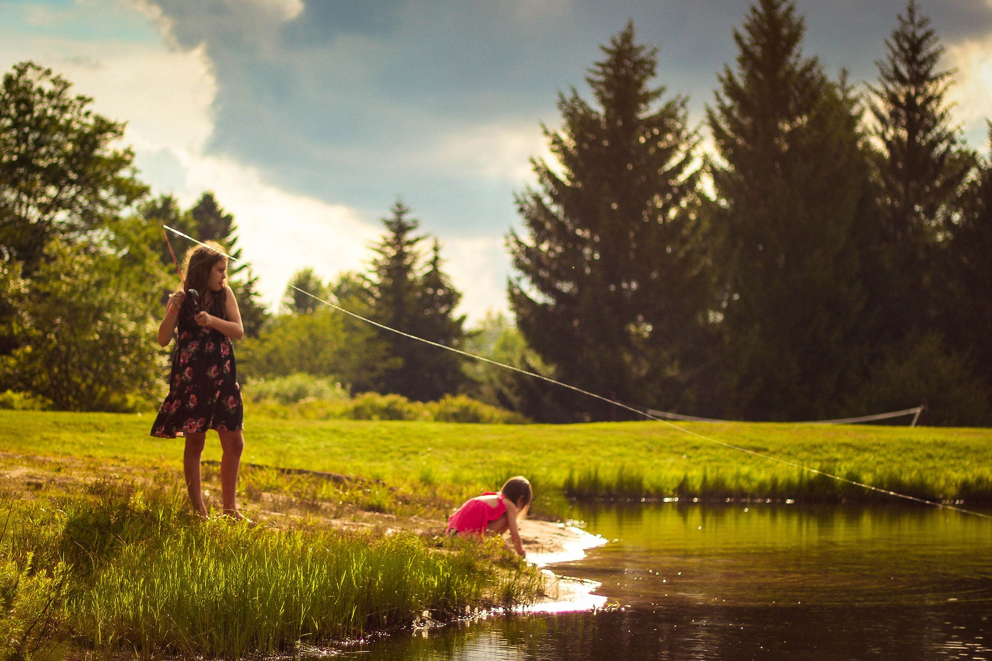 How to Pick Your Next Push-button Fishing Reel