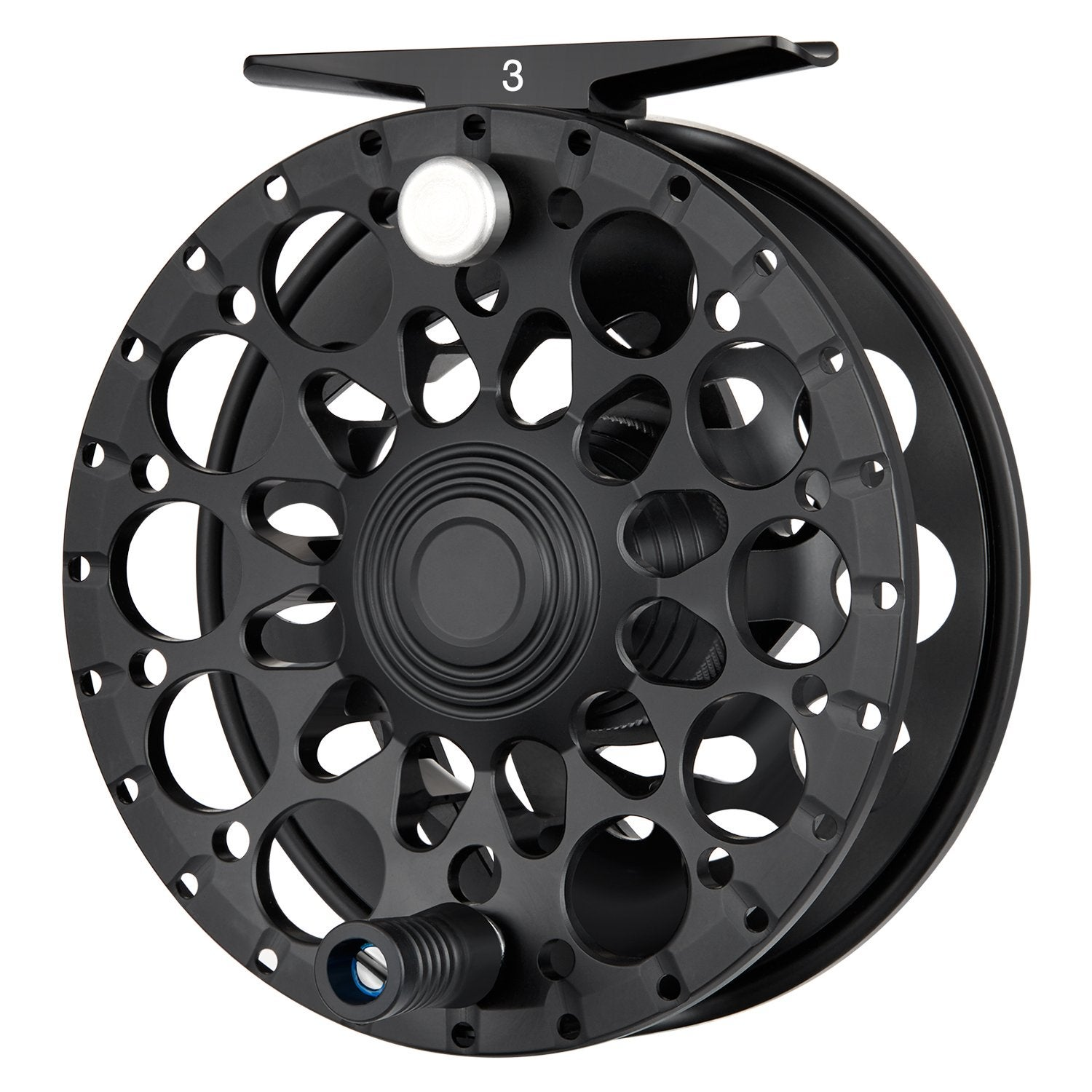 Piscifun Crest Fully Sealed Drag Large Arbor Fly Fishing Reel