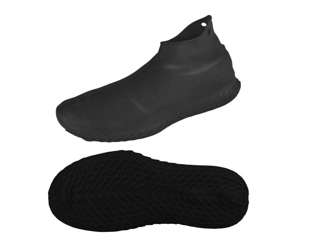 LEGELITE Reusable Silicone Waterproof Shoe Covers