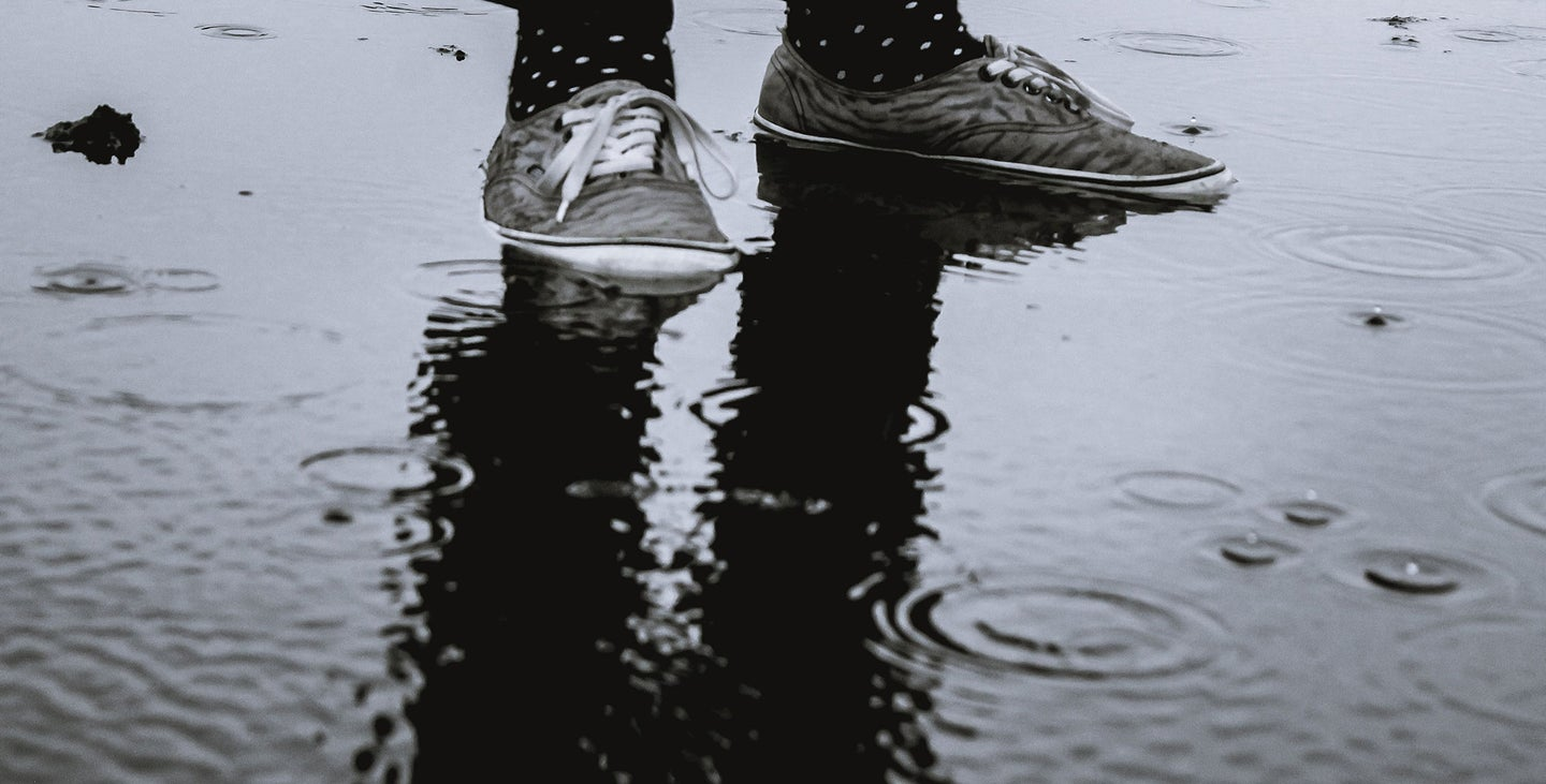 Three Types Of Waterproof Shoes To Consider For Your Next Outing