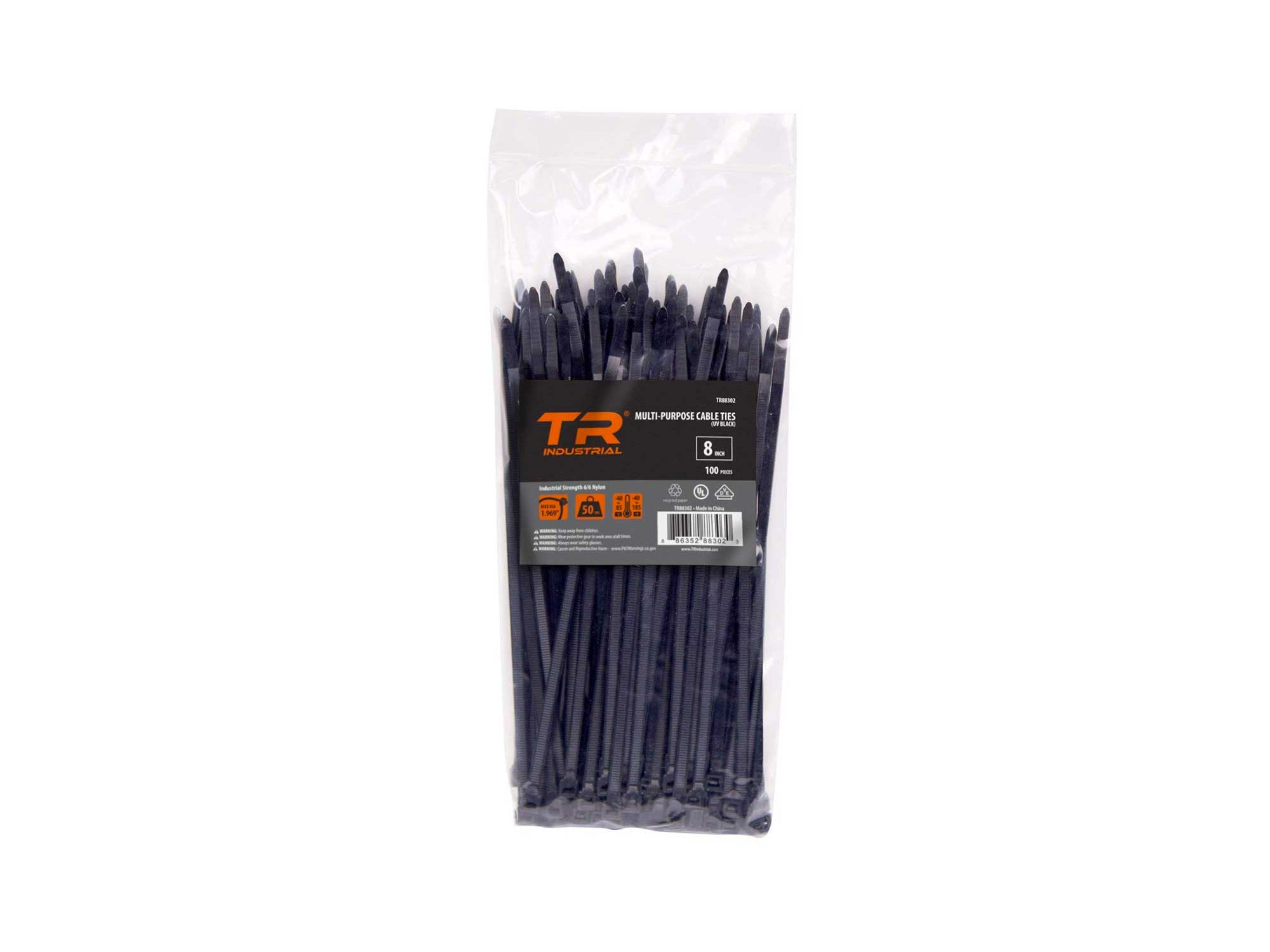TR Industrial cable ties