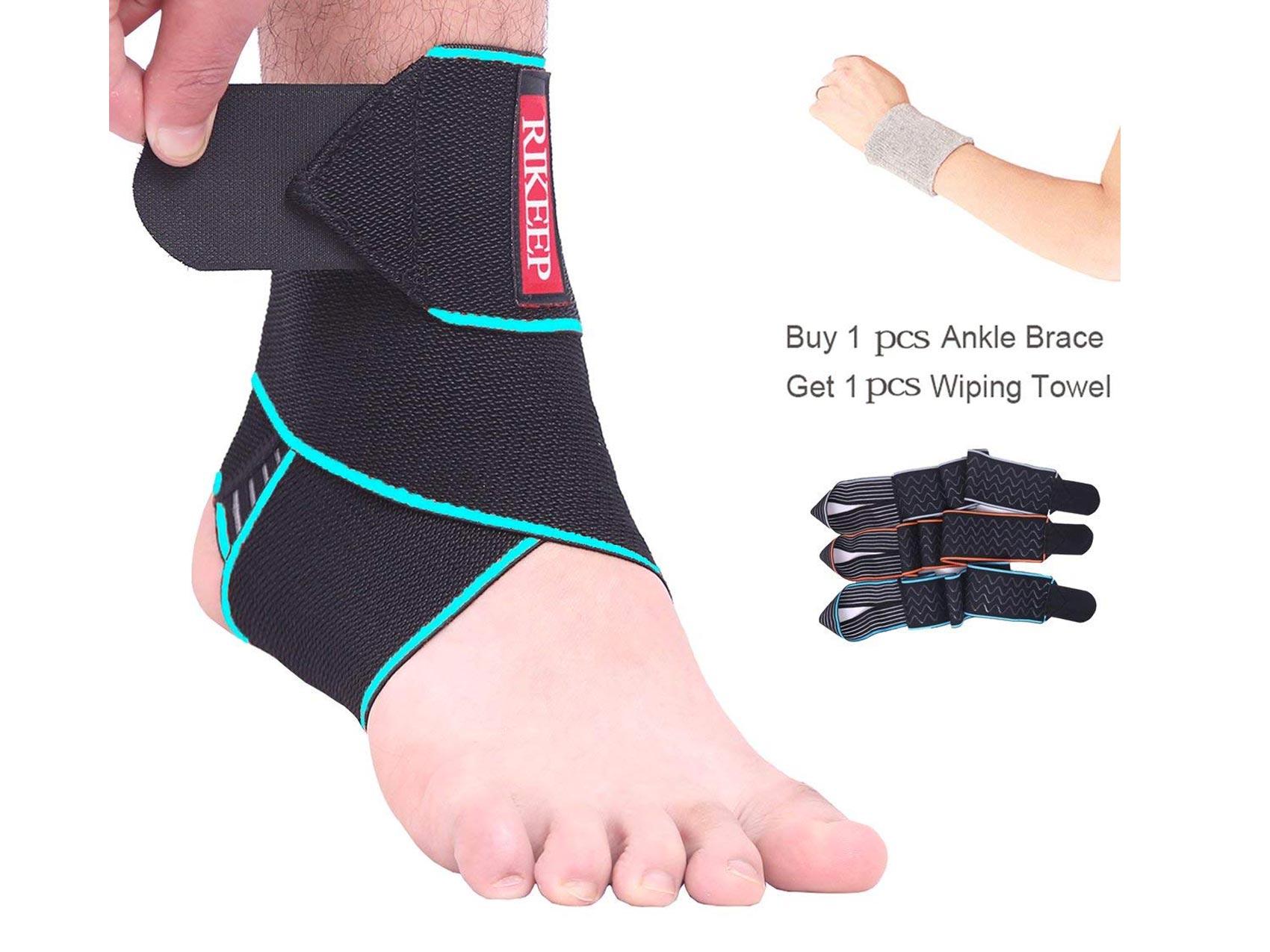 Rikeep ankle brace