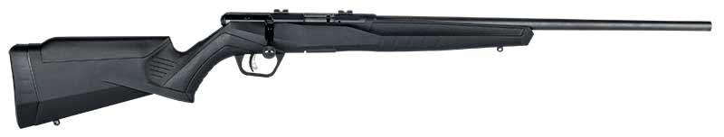 Savage B22 Magnum FVSS