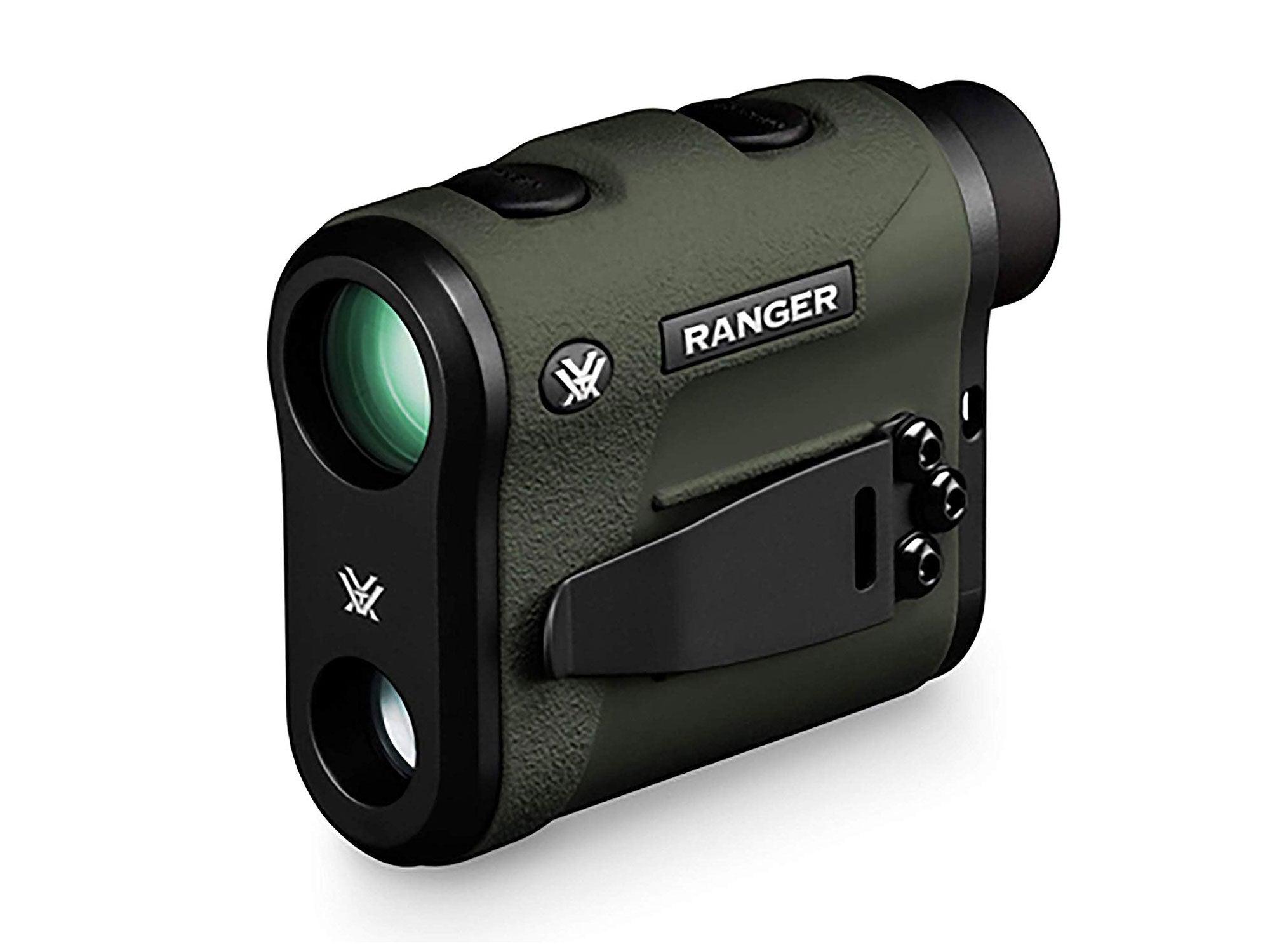 Vortex Optics range finder