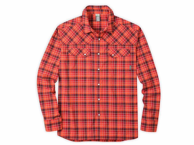 Stio eddy shirt