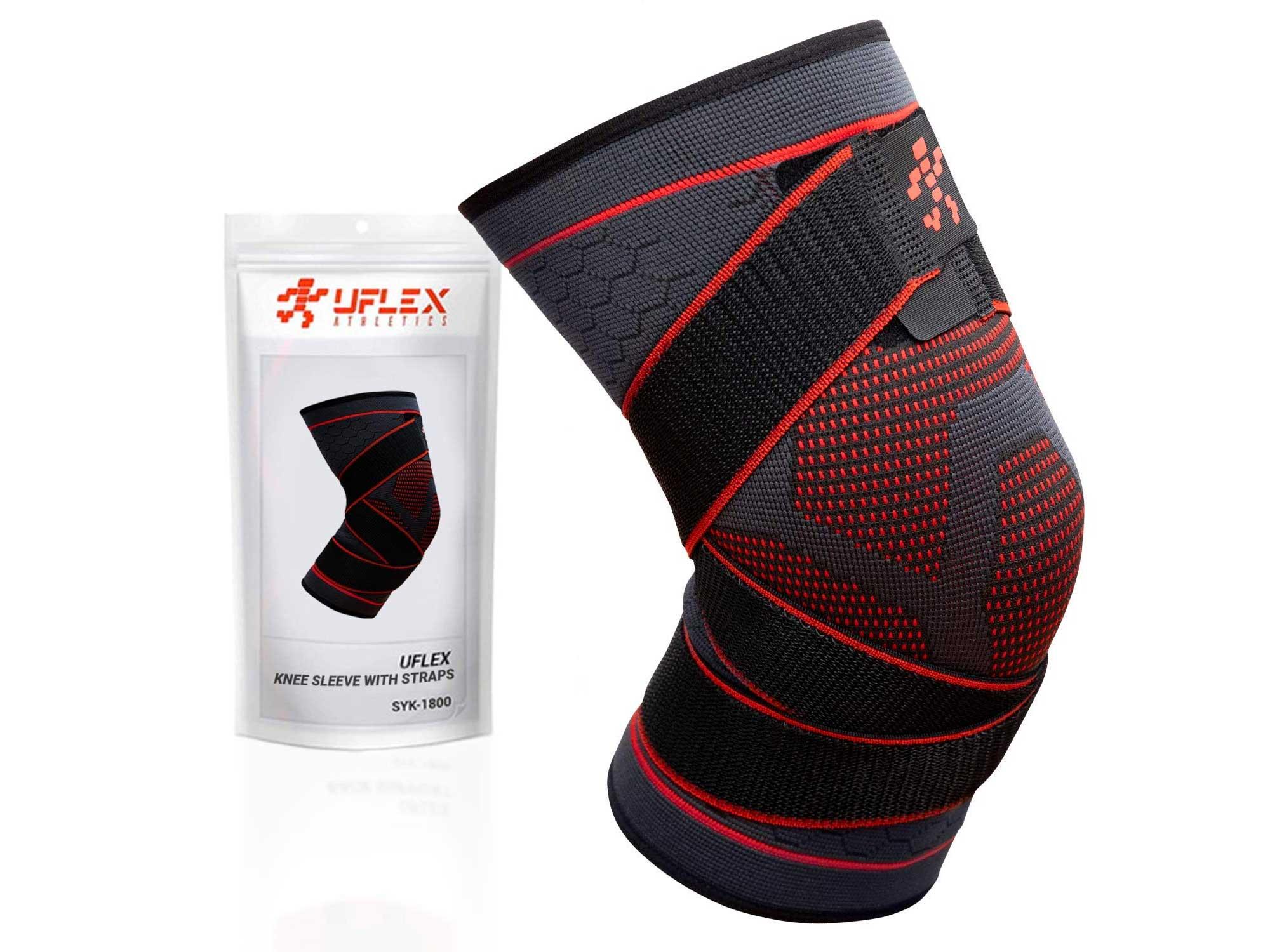 UFlex knee brace