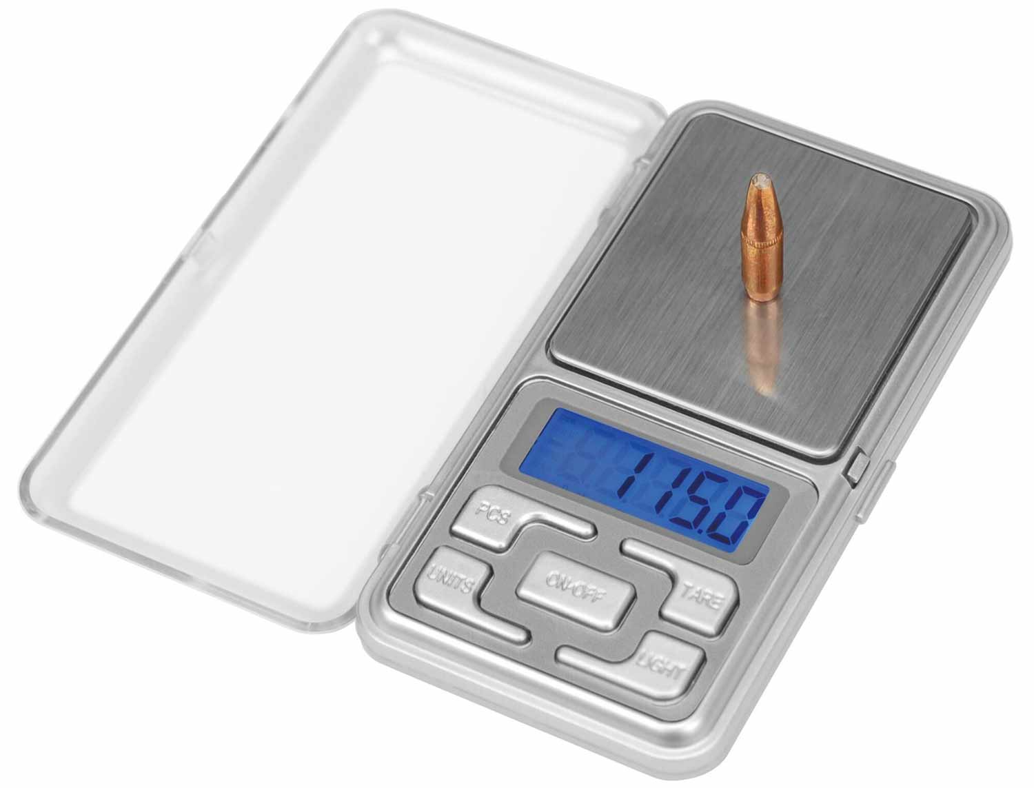 Frankford Arsenal DS-750 digital reloading scales