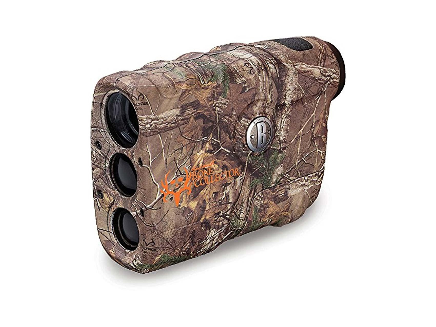 Bushnell camouflage range finder
