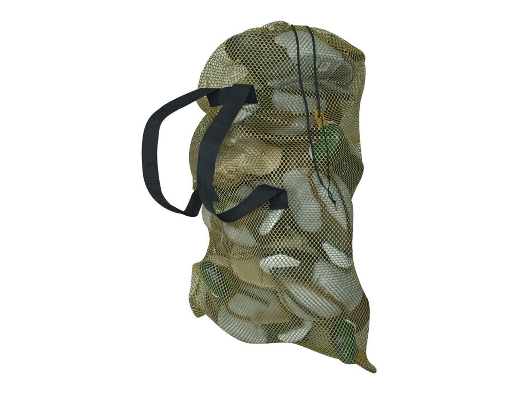Duck decoy carrying bag