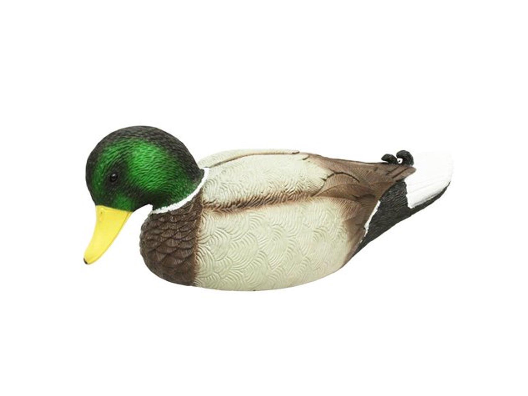 Rippler duck decoy