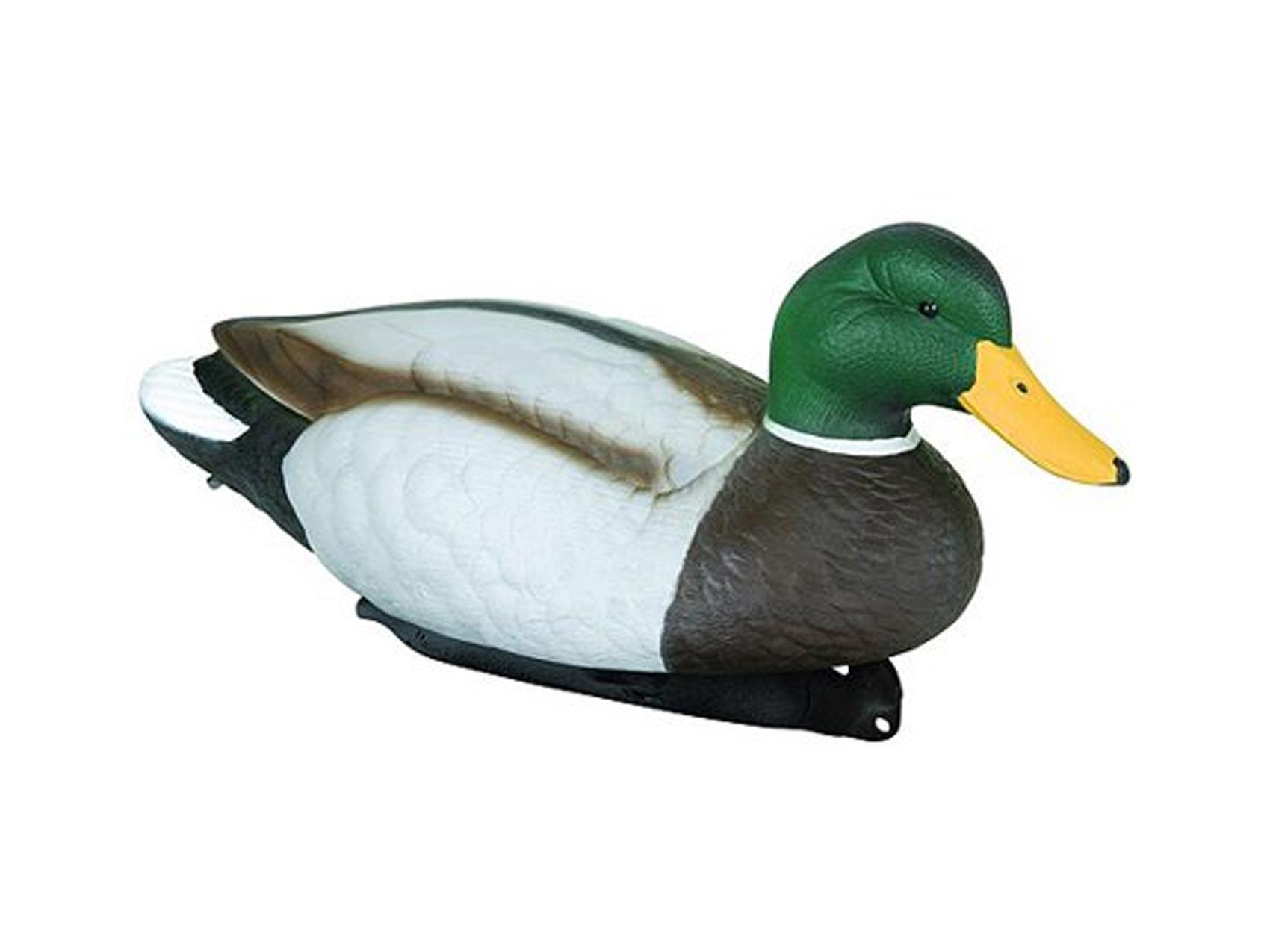 Mallard duck decoy