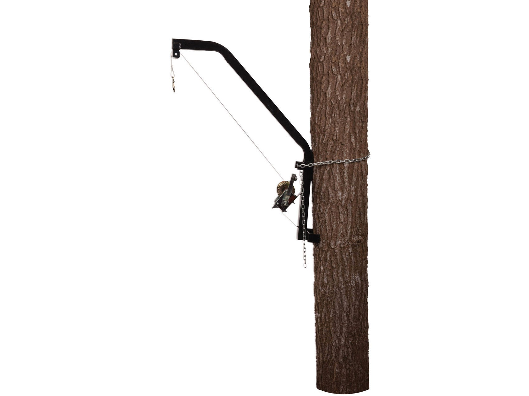 Moultrie hanging deer feeder