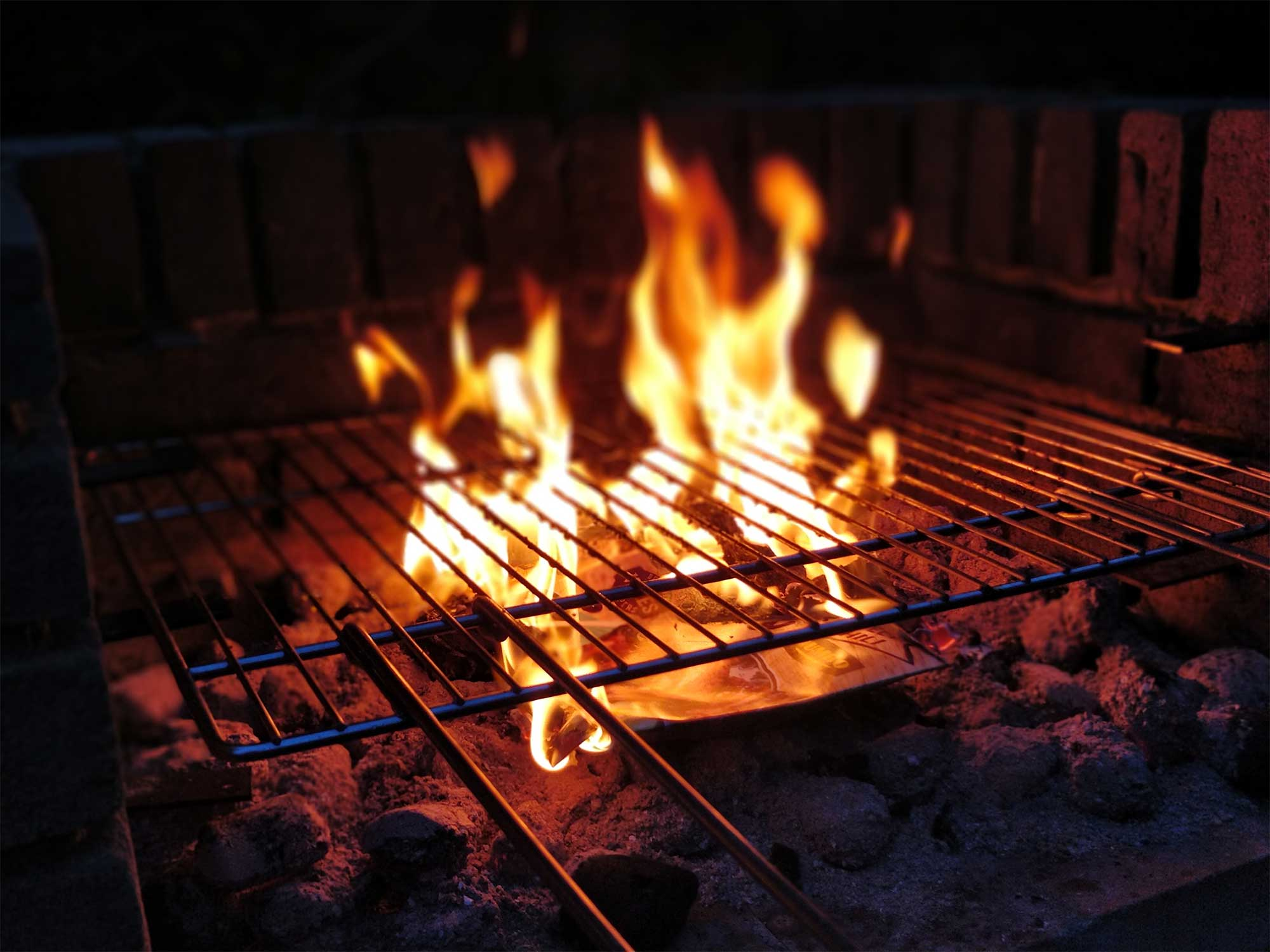 Three Things to Consider When Buying a Grilling Basket