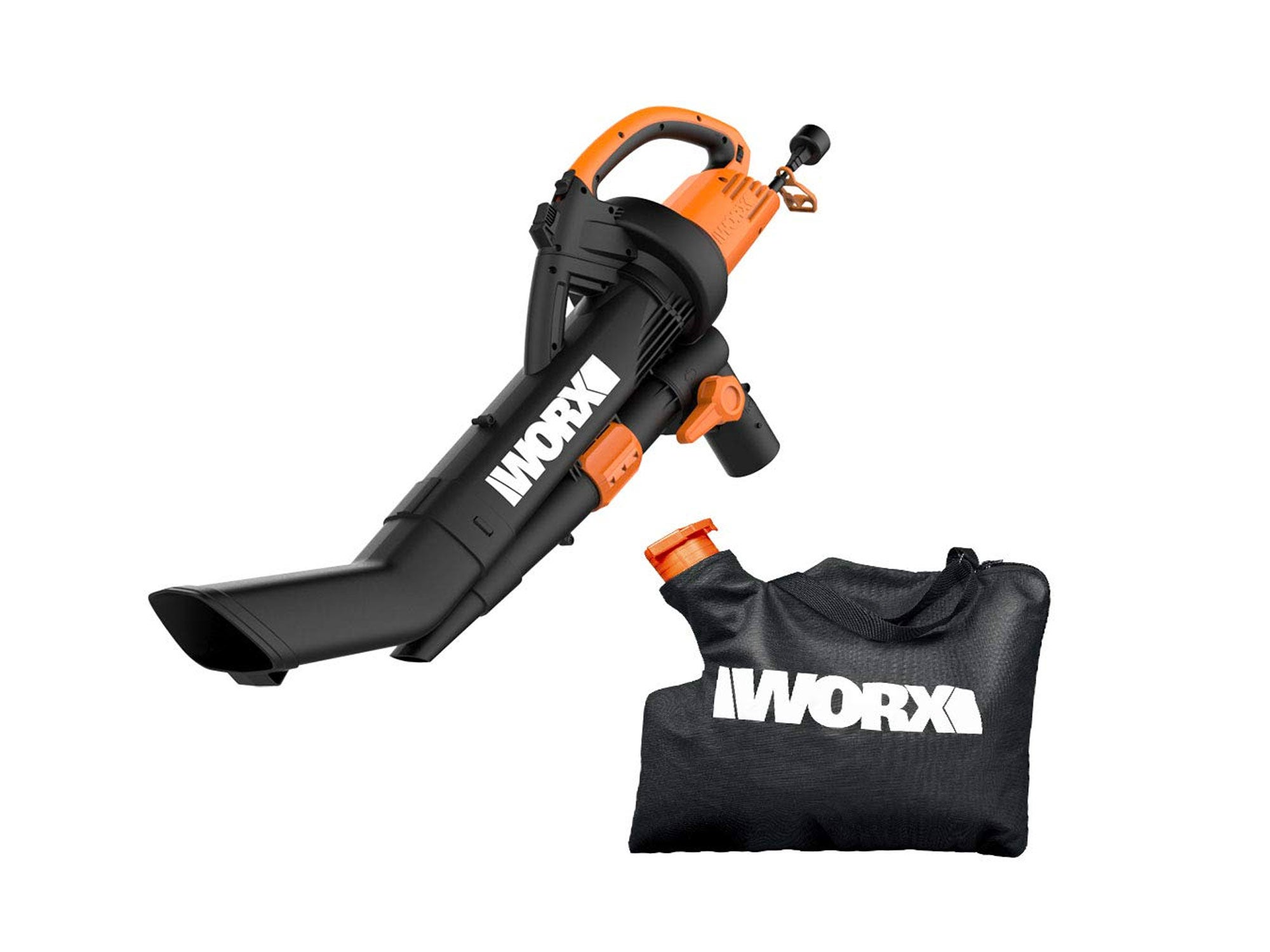 Worx Electric Blower/Mulcher/Vacuum