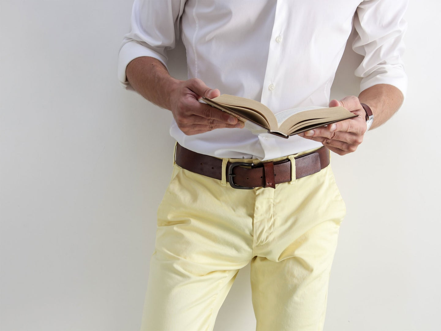 Three Tips For Choosing The Perfect Leather Belt
