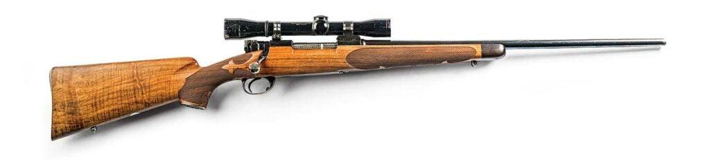 "Jack O'Connor's ""No. 2 Rifle"""