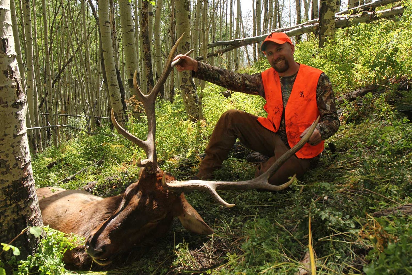How to Build the Best Muzzleloader Rig for Western Big-Game Hunting