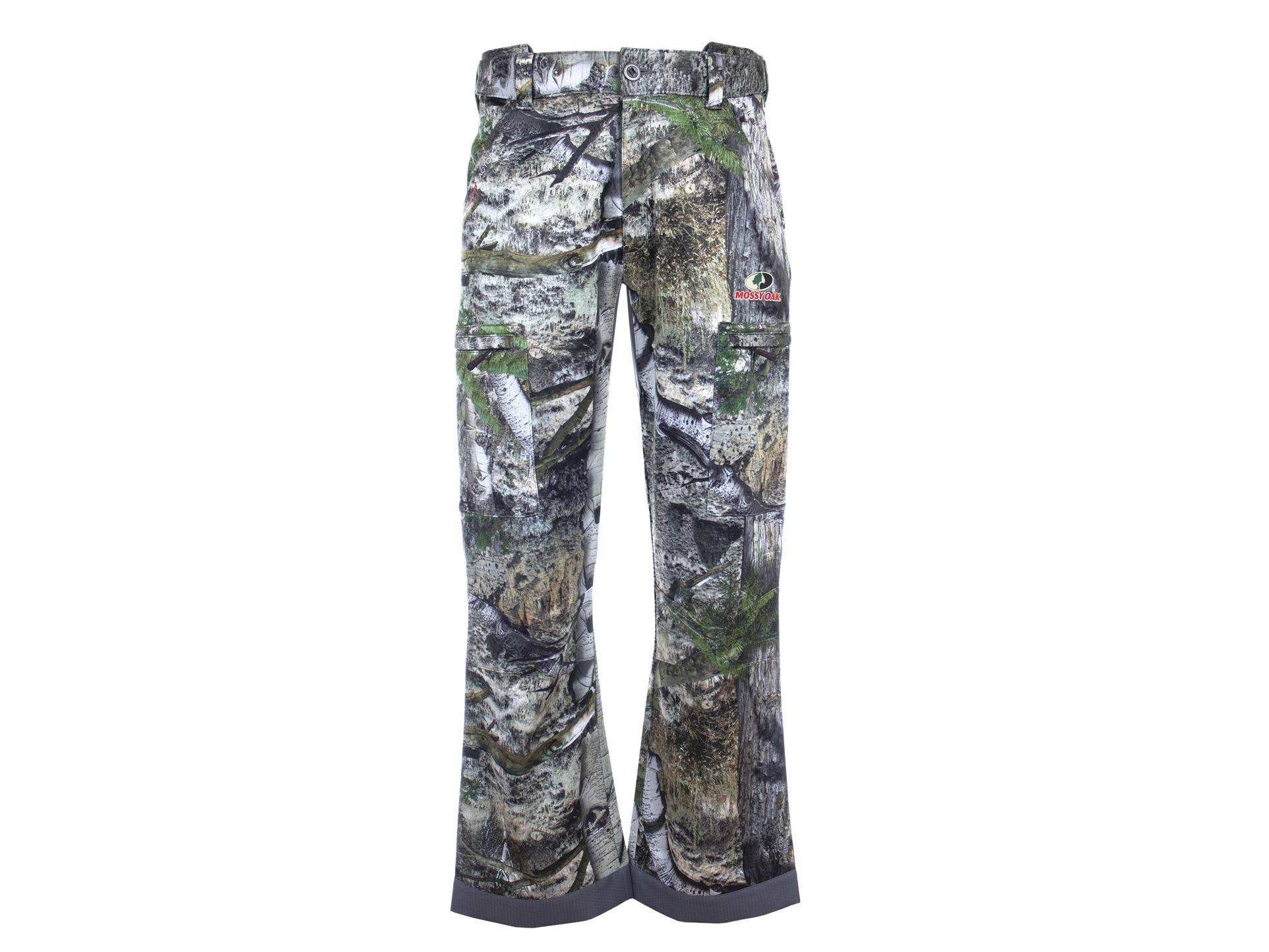 Mossy Oak Mountain Country pattern hunting pants