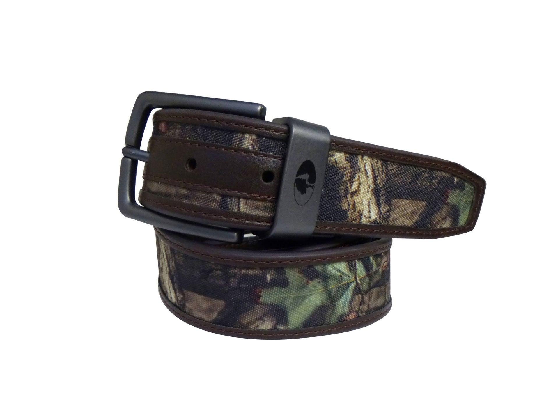 Mossy Oak Reversible Belt
