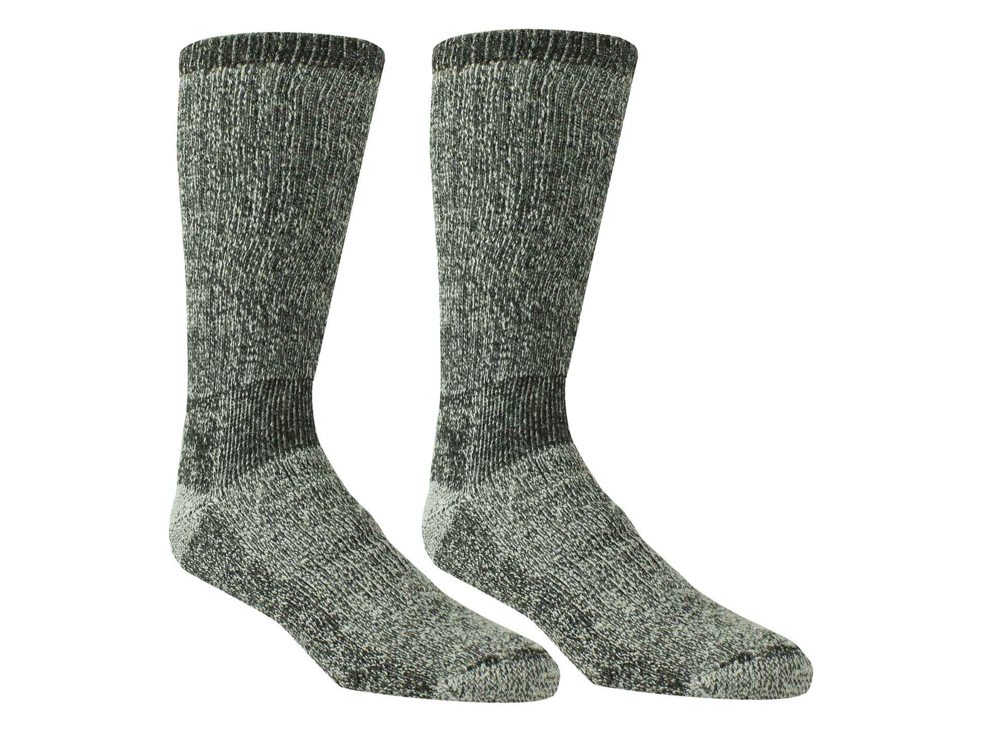 Thermal Dry Knit Sock