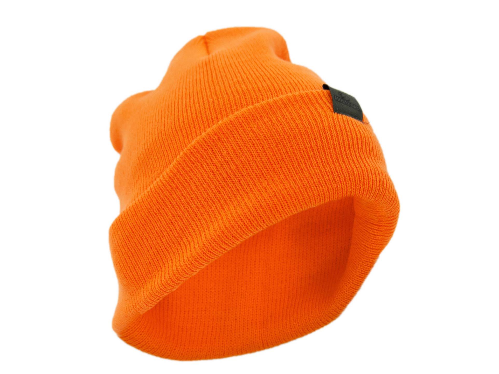 Blaze Orange Insulated Hat