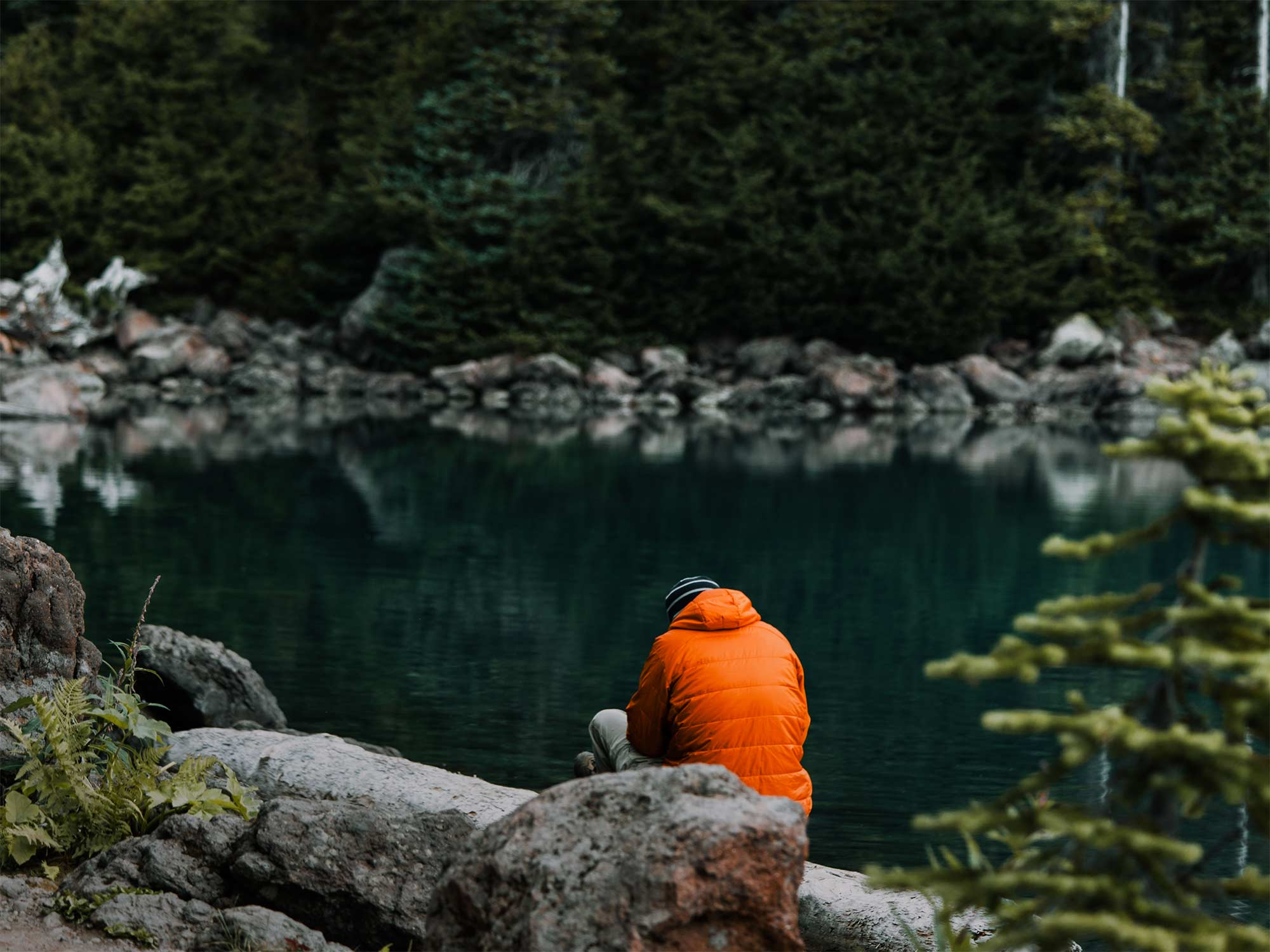 Three Things to Consider When Choosing a Down Jacket