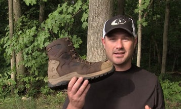First Look: LaCrosse Atlas Hunting Boots