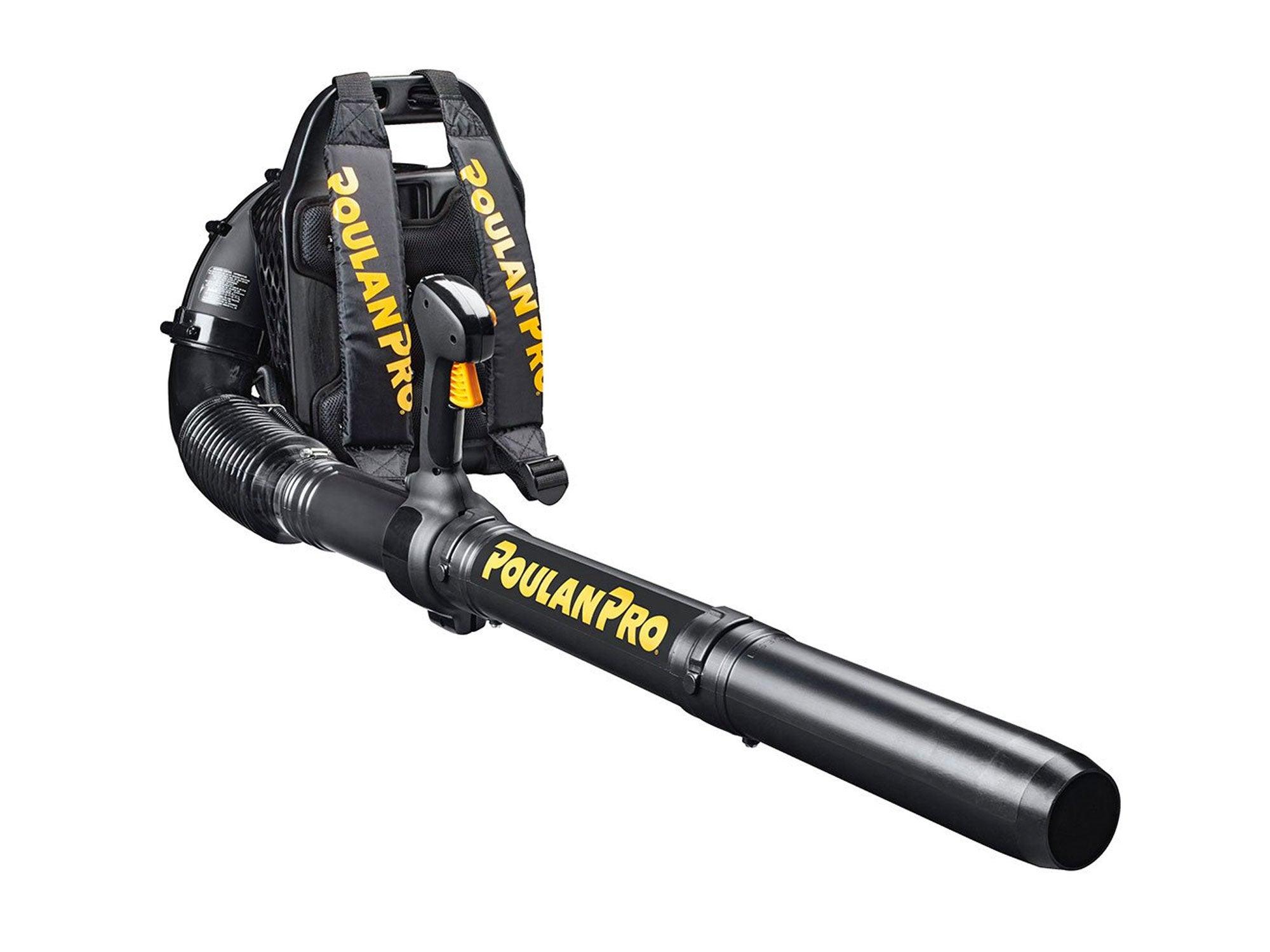 Poulan Pro Backpack Leaf Blower