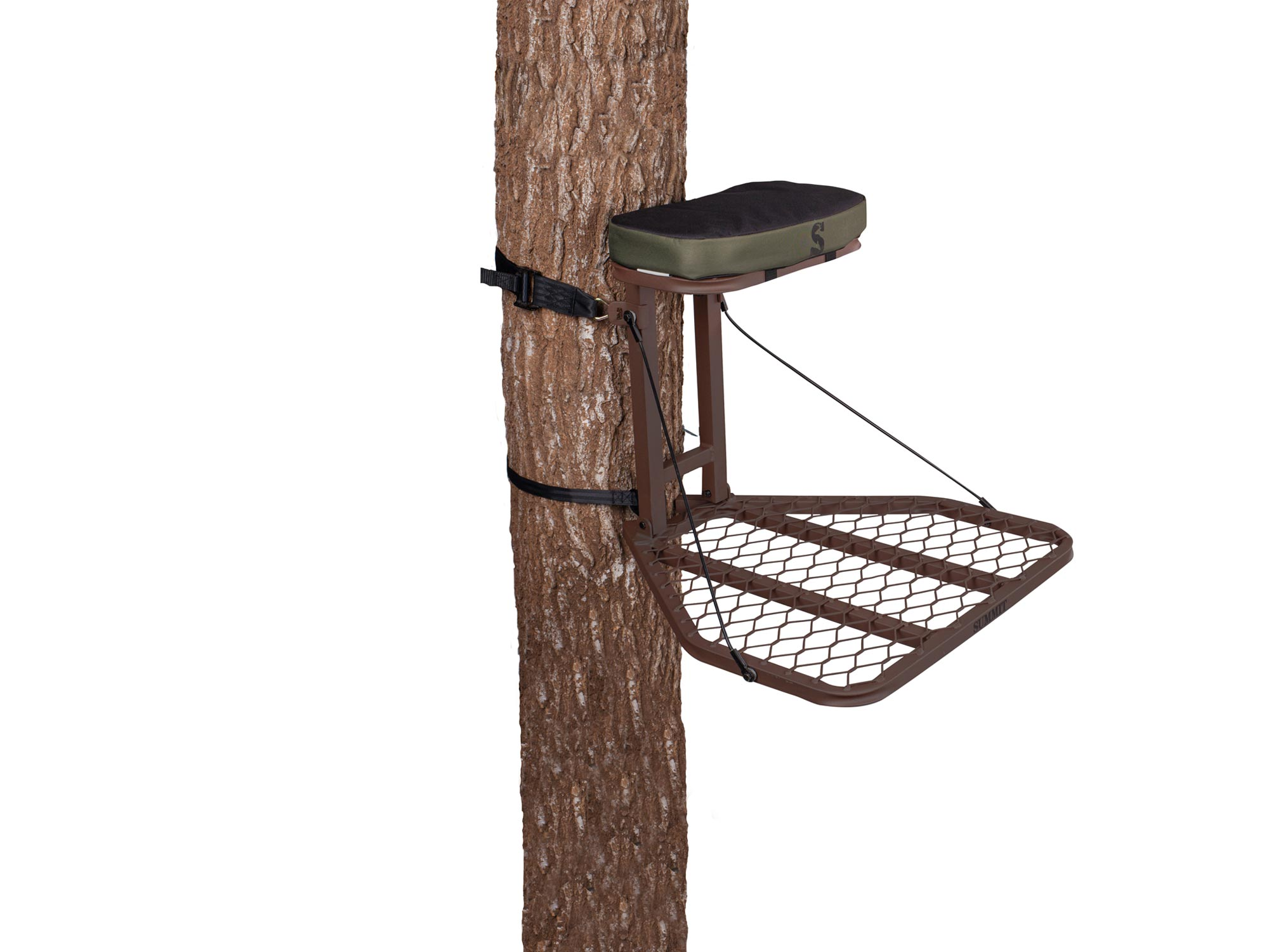 Summit Stoop Hang-on Treestand