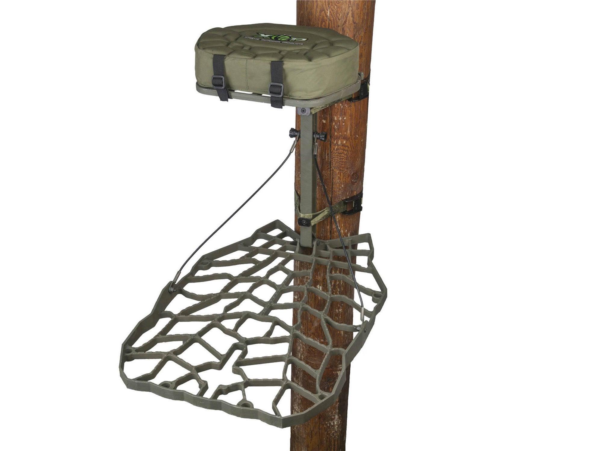 Summit Viper Steel Treestand