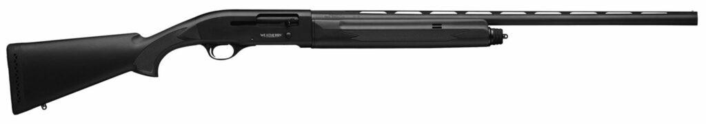 Weatherby SA-08