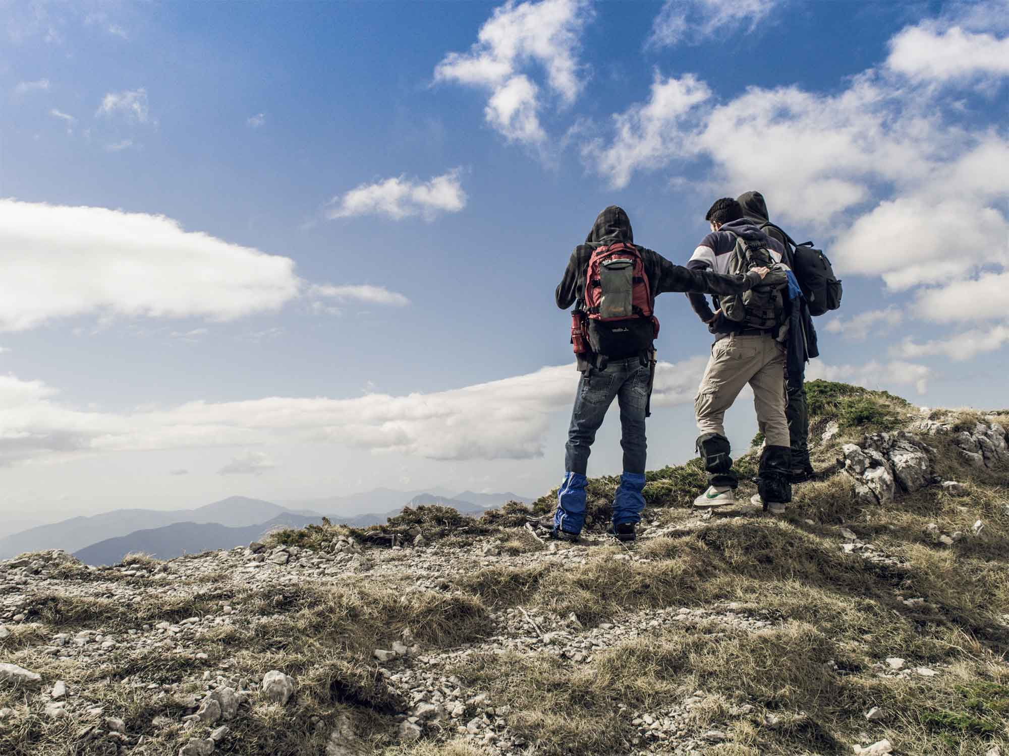 Three Things to Know Before You Buy Gaiters