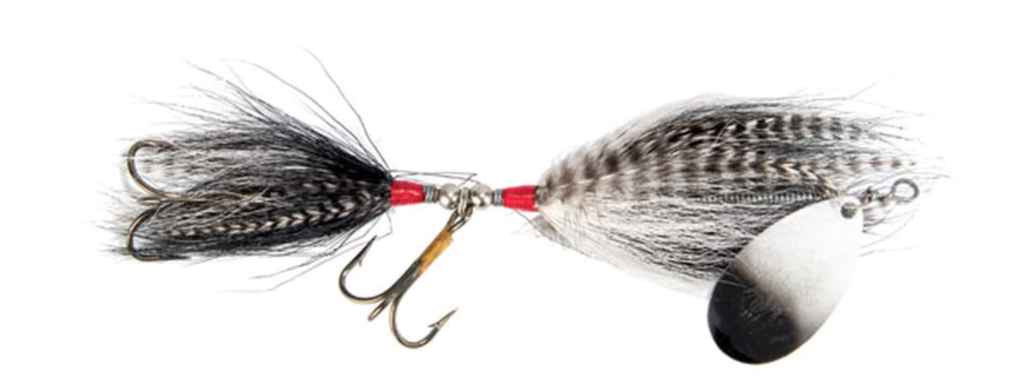 Dreamcatcher Bucktail