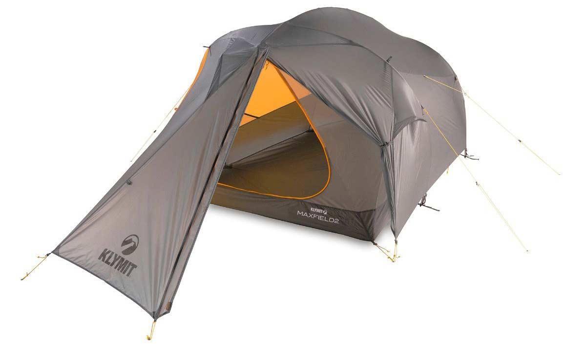 Klymit Maxfield 2-person Tent