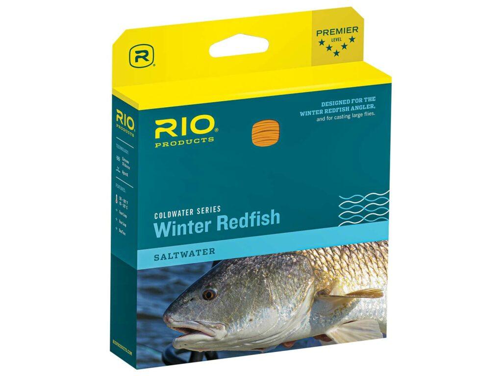 Rio Coldwater Series Winter Redfish