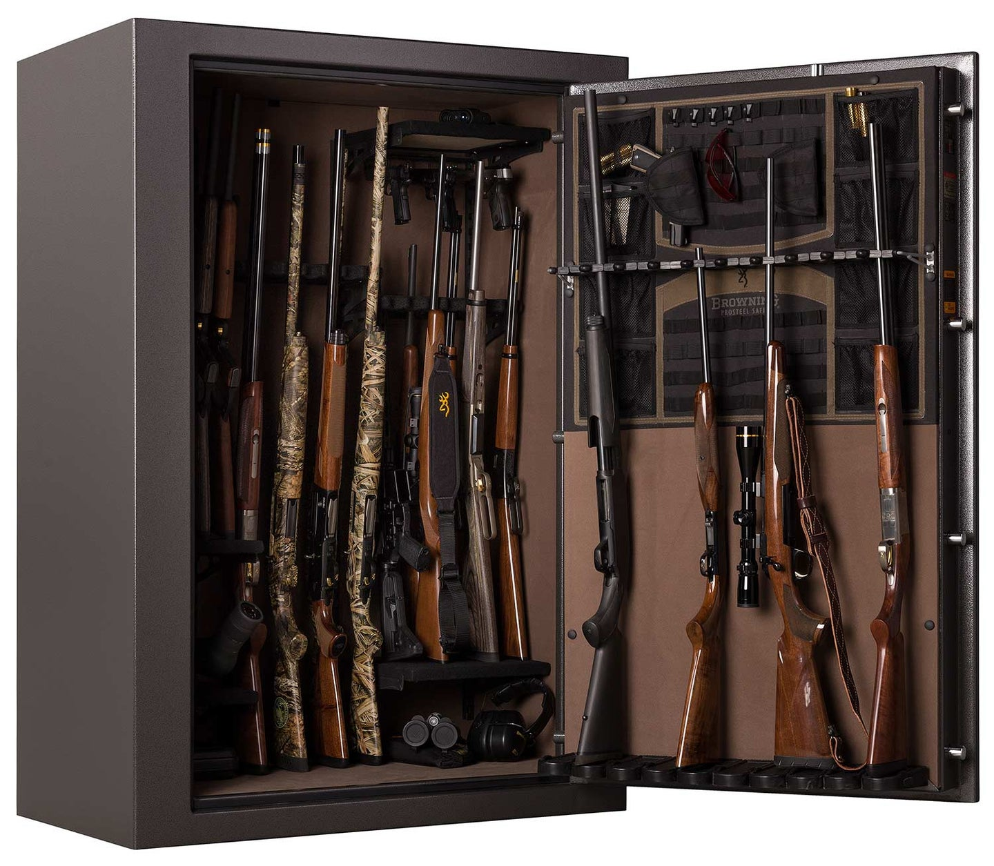 The Complete Guide to Buying a Gun Safe