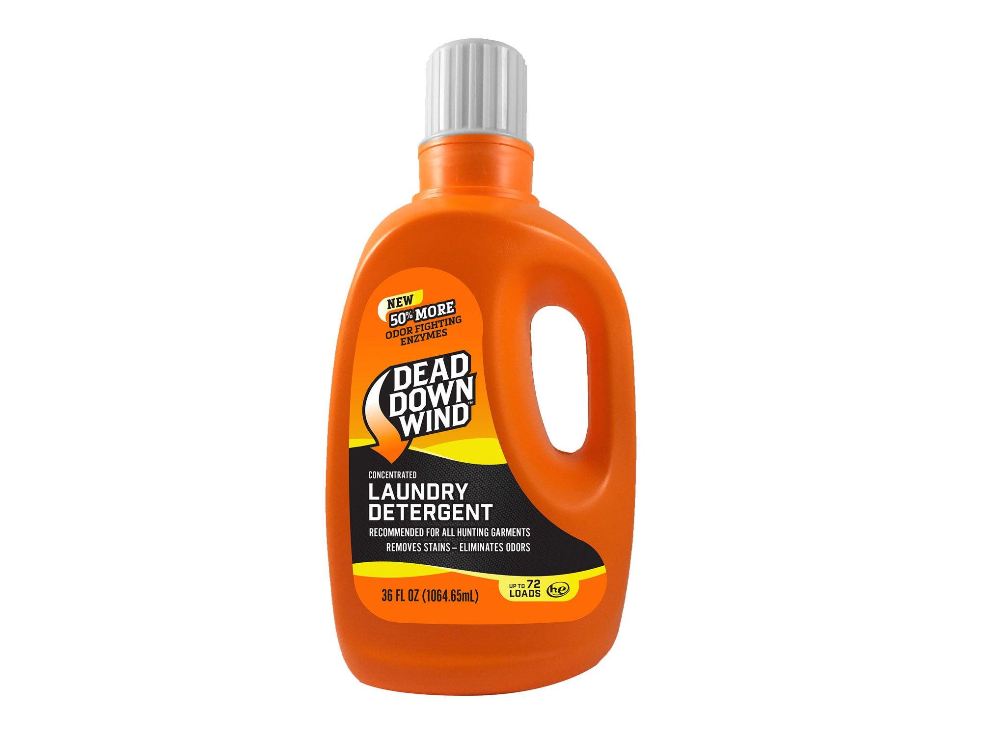 Dead Down Wind detergent