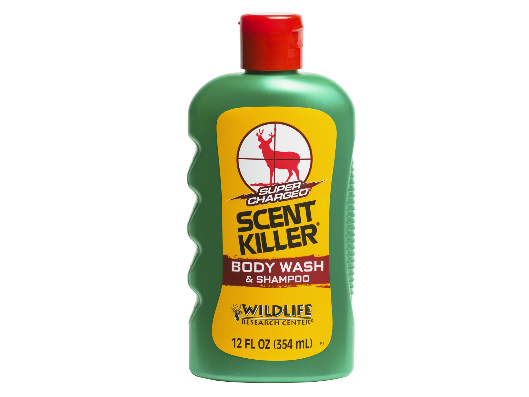 Unscented body wash by Scent Killer