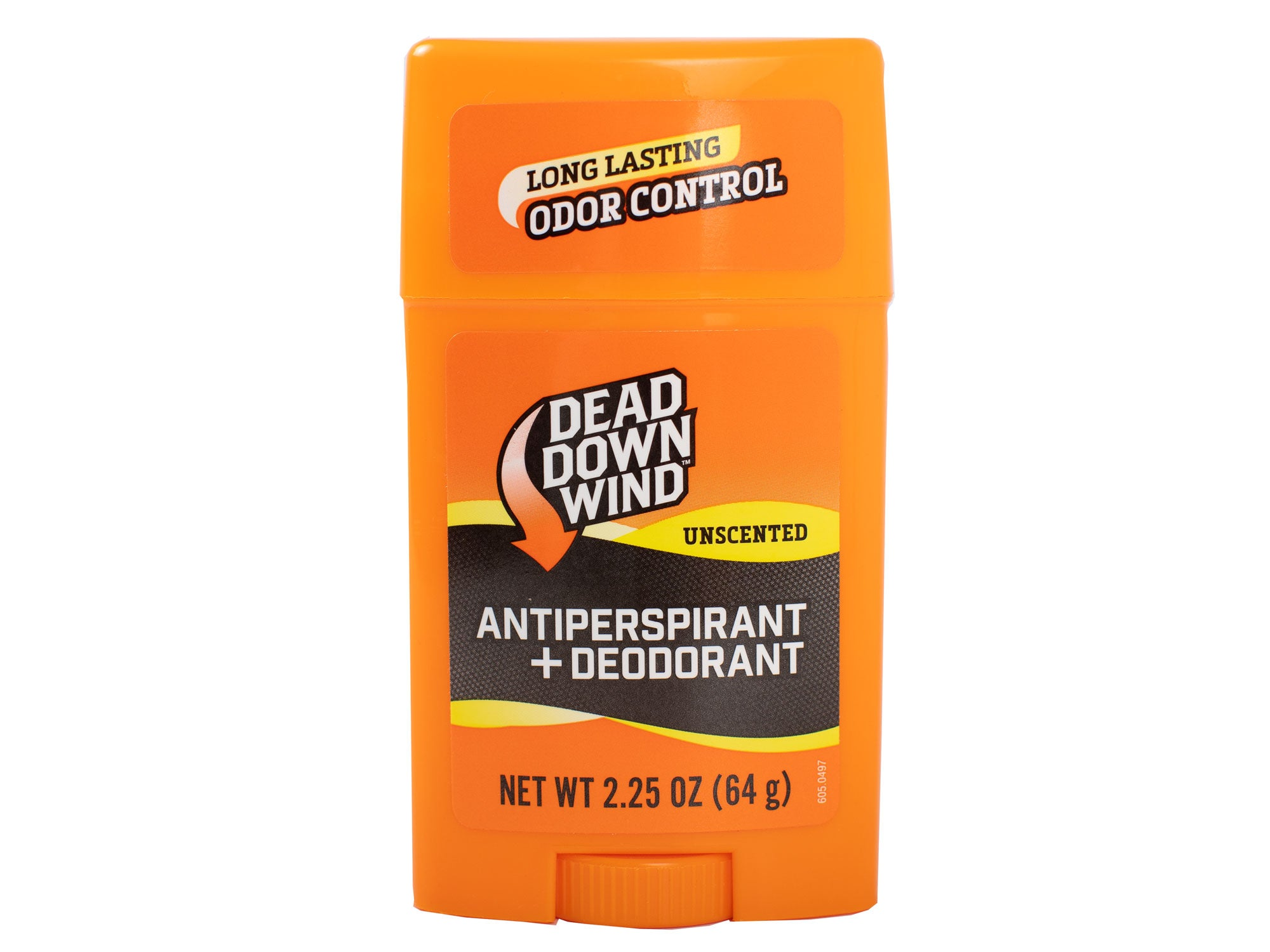 Dead Down Wind deodorant/antiperspirant