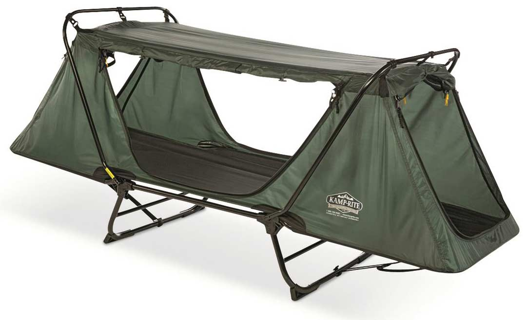 sportsmans guide military cot