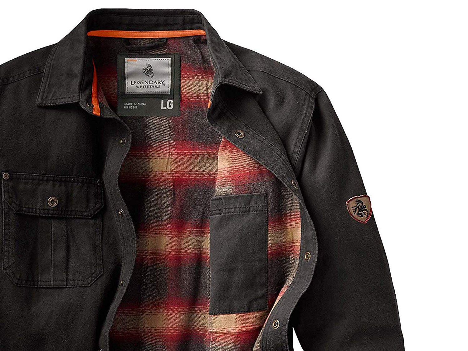 Three Tips for Finding the Perfect Flannel Jacket