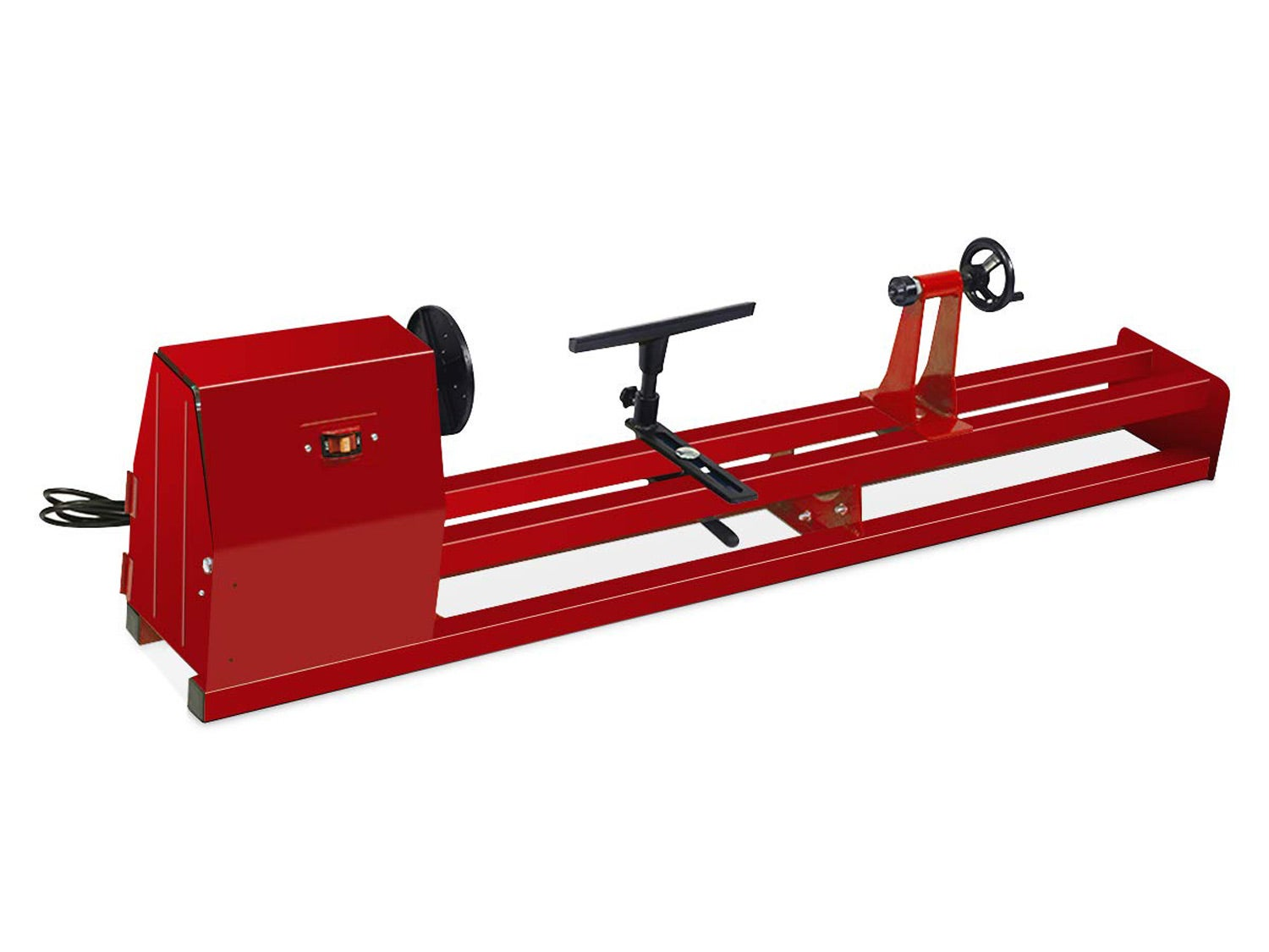 Three Features You Need in a Wood Lathe