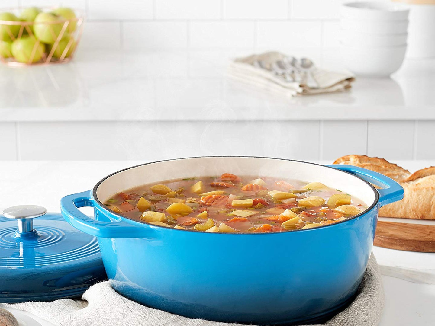 3 Things to Look for in Your Next Dutch Oven